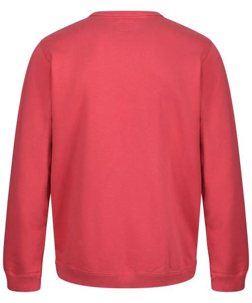 Men's Joules Quay Sweatshirt - Medium Rose