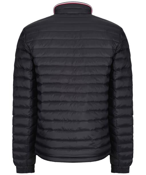 Men's Tommy Hilfiger Core Packable Down Jacket - Jet Black