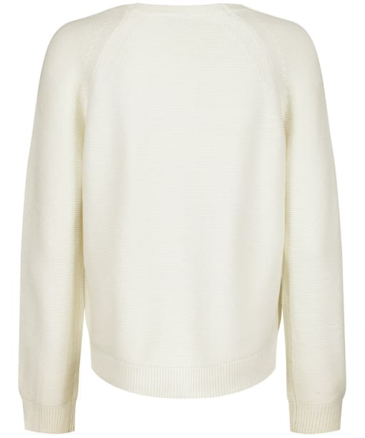 Women's Joules Jane Cardigan - Cream