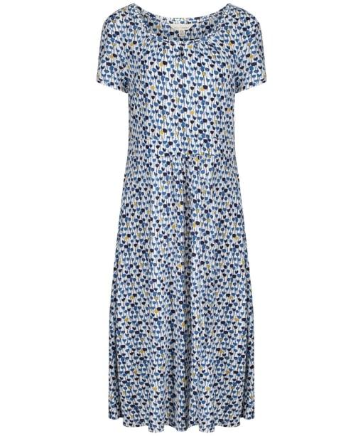 Women's Seasalt Crebawthan Dress - Inky Bloom Sailor