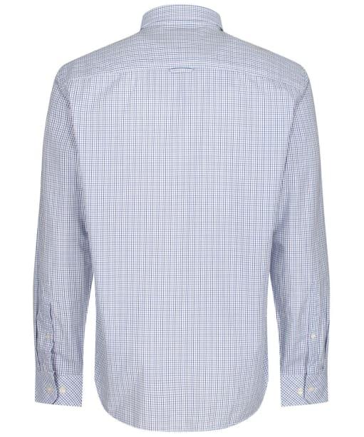 Men's Joules Abbott Classic Shirt - Blue Check