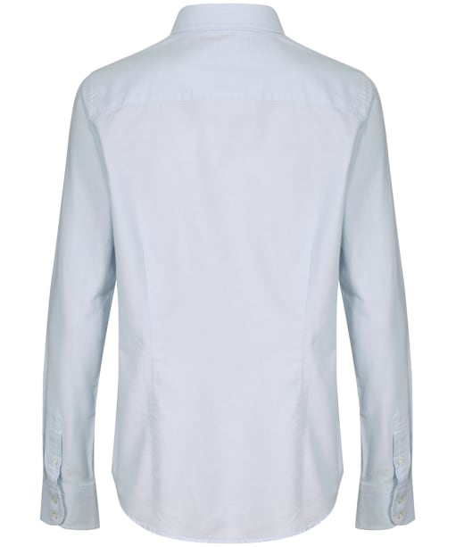 Women's Crew Clothing Bracken Oxford Shirt - Blue