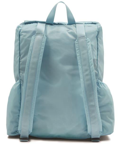 Hunter Packable Backpack - Eucalyptus