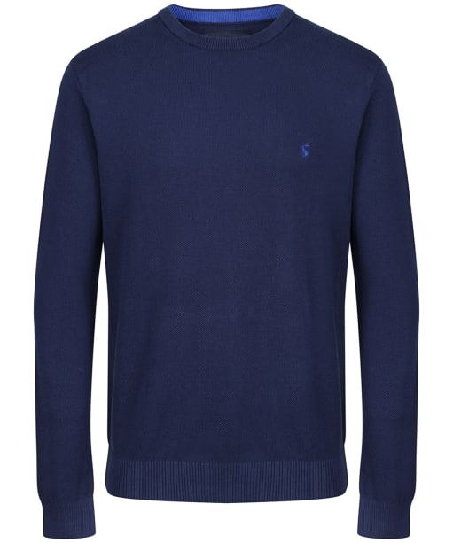 Men's Joules Redmond Jumper - Buckingham Blue