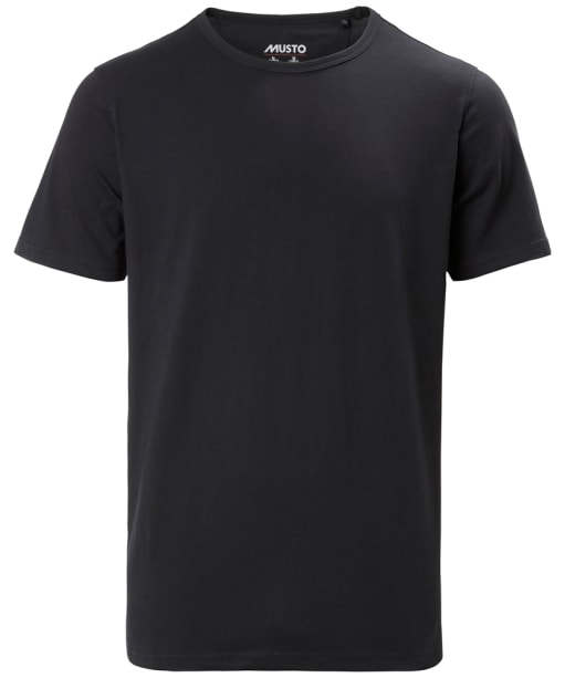 Men's Musto Favourite T-Shirt - Black