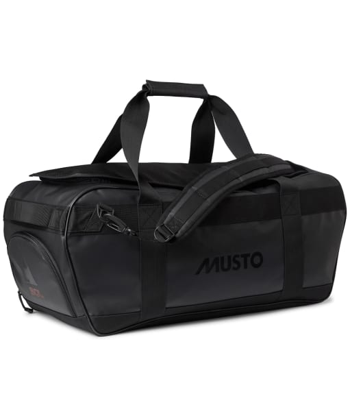 Musto 90L Duffel Bag - Black