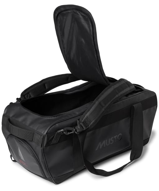 Musto 50L Duffel Bag - Black