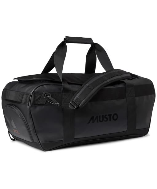 Musto 70L Duffel Bag - Black