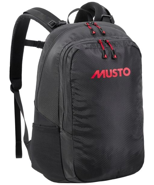 Musto Commuter Backpack - Black