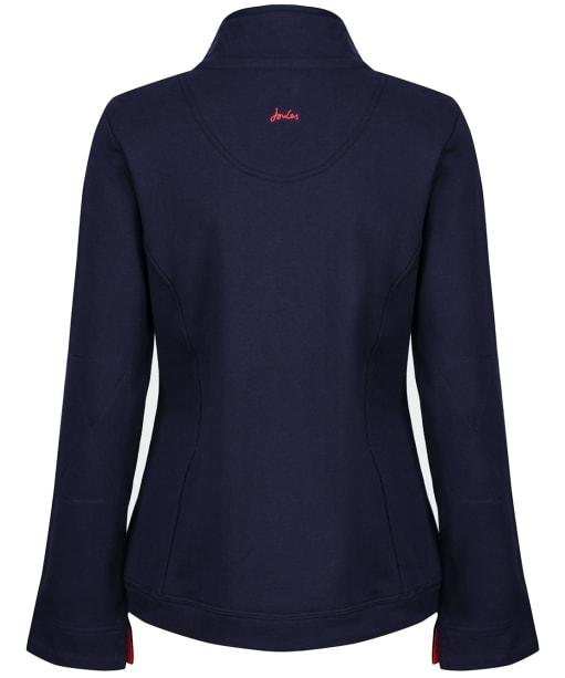 Women's Joules Beachy Sweatshirt - French Navy