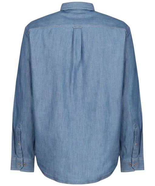 Men's Joules Chambers Shirt - Chambray
