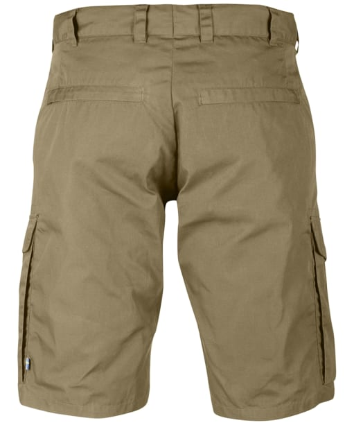 Men's Fjallraven Ruaha Shorts - Sand