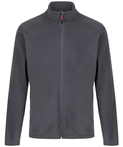 Men's Musto Corsica 100gm Polartec Fleece - Dark Grey