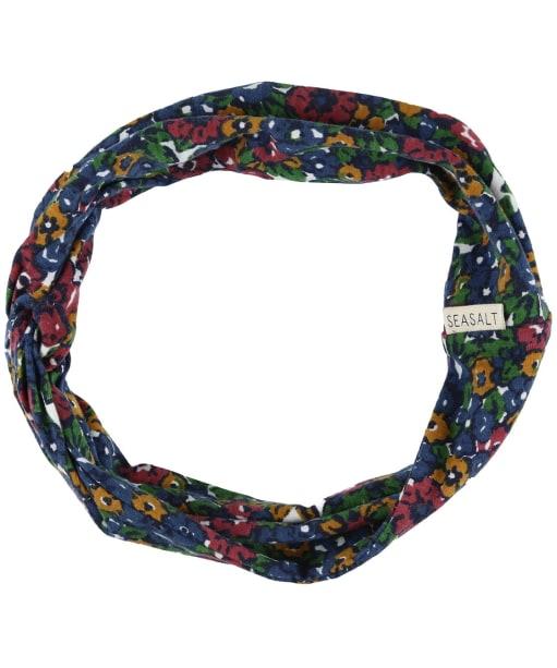 Women's Seasalt Flower Harvest Headband - Vintage Flowers Mix