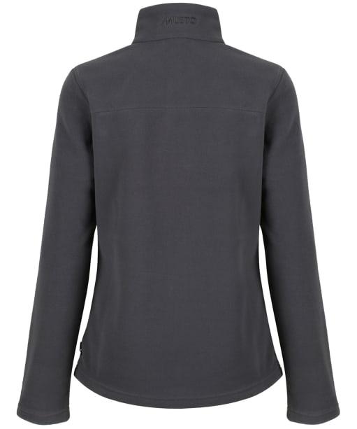 Women's Musto Corsica 200gm Fleece - Dark Grey
