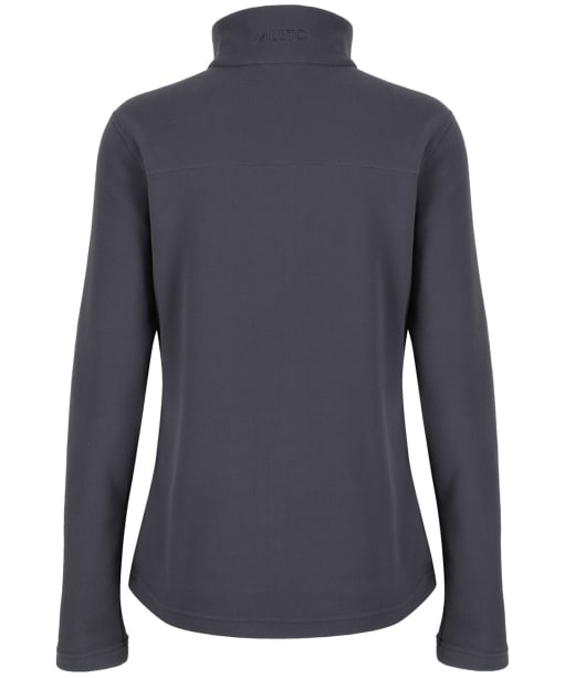 Women's Musto Corsica 100gm Fleece - Dark Grey