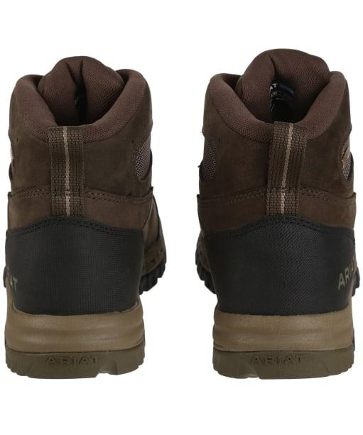 Men's Ariat Skyline Summit GTX Boots - Dark Olive