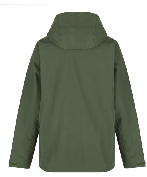Men's Musto HTX Keepers Waterproof Jacket - Dark Moss