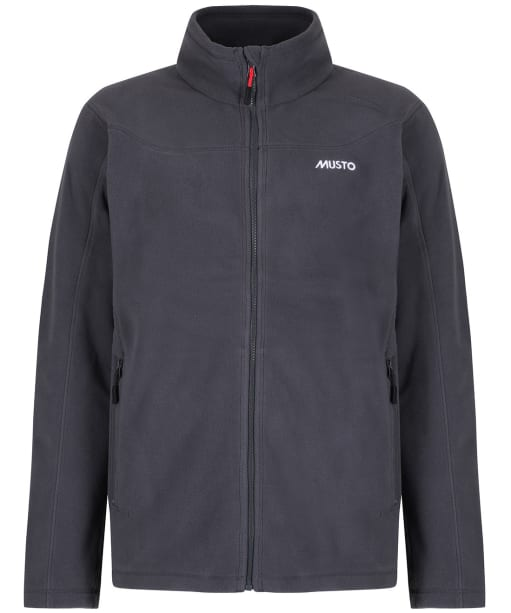 Men's Musto Corsica 200gm Polartec Fleece - Grey