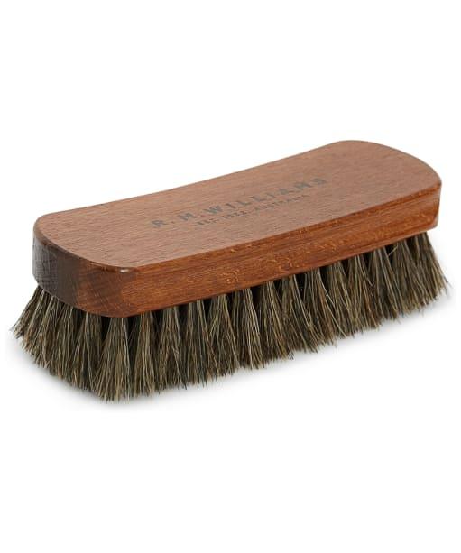 R.M. Williams Medium Brush - Natural