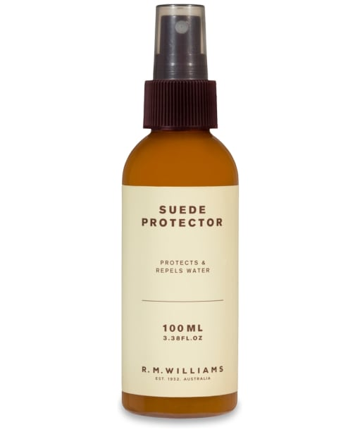 R.M. Williams Suede Protector - Colourless
