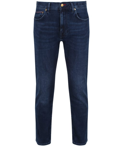 Men's Tommy Hilfiger Core Denton Bridger Jeans - Bridger Indigo