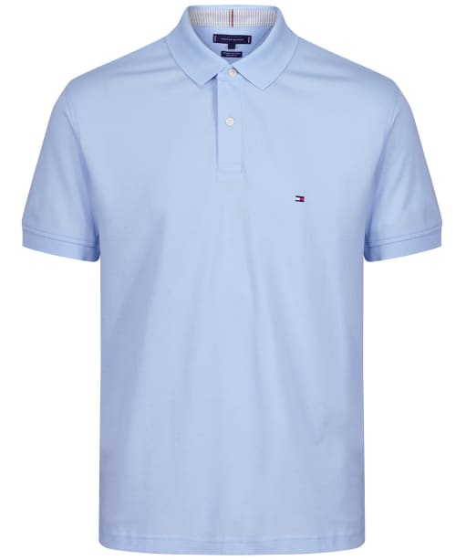 Men's Tommy Hilfiger 1985 Regular Polo Shirt - SWEET BLUE