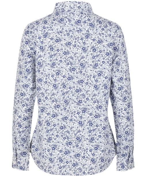 Women's Crew Clothing Lulworth Shirt - Bloom