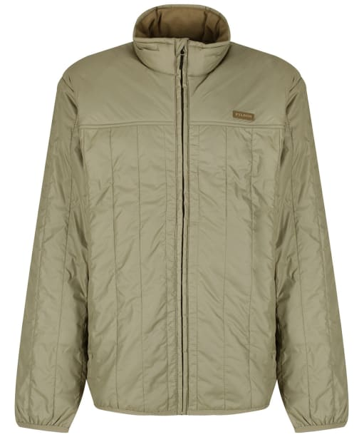 Men's Filson Ultralight Jacket - Olive Branch