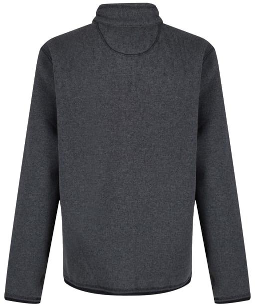Men's Filson Ridgeway Fleece Jacket - Charcoal Heather