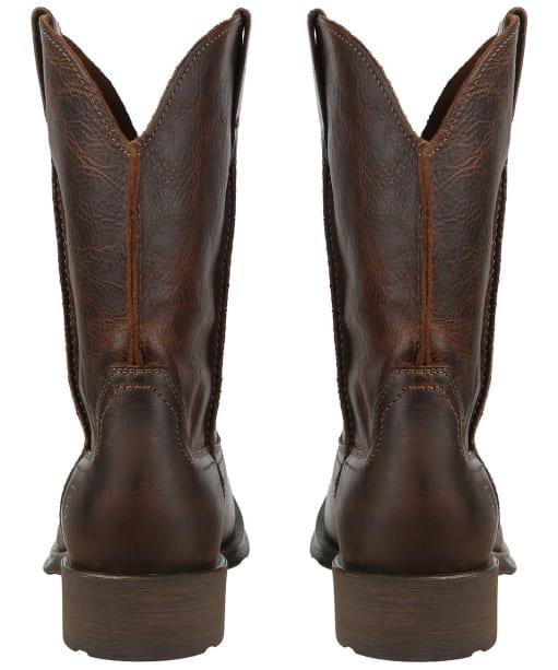 Men's Ariat Rambler Boots - Wicker