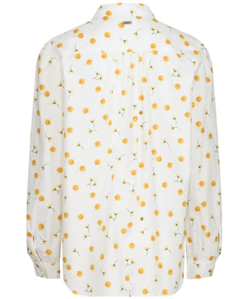 Women's Barbour x Emma Bridgewater Meadows Shirt - Multi