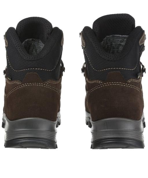 Women's Hanwag Banks GTX Boots - Mocca/Tan