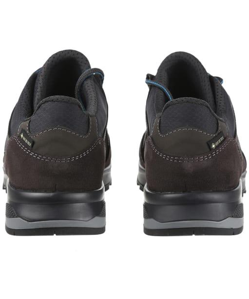 Women's Hanwag Banks Low GTX Boots - Asphalt/Ocean