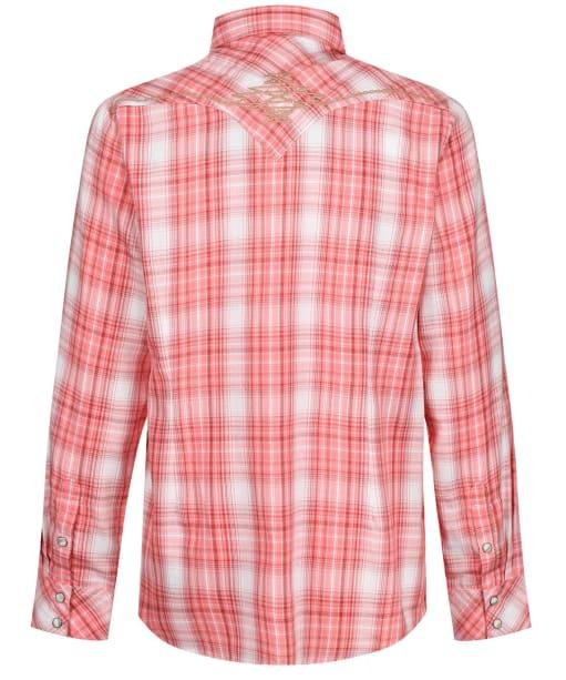 Women's Ariat R.E.A.L. Charming Shirt - Multi