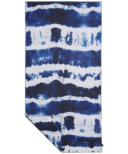 Slowtide Cassady Quick-Dry Travel Towel - Navy