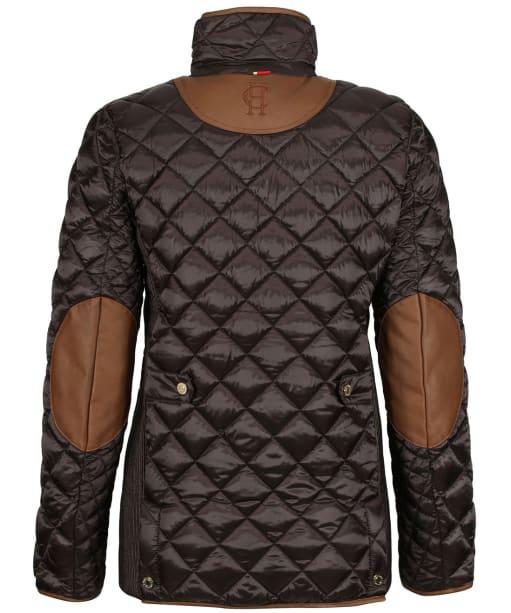 Women's Holland Cooper Studland Jacket - Chocolate