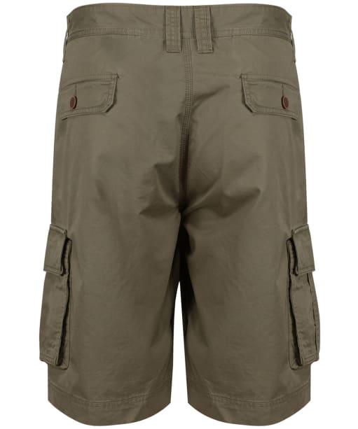 Men's Joules Cargo Shorts - Dark Green