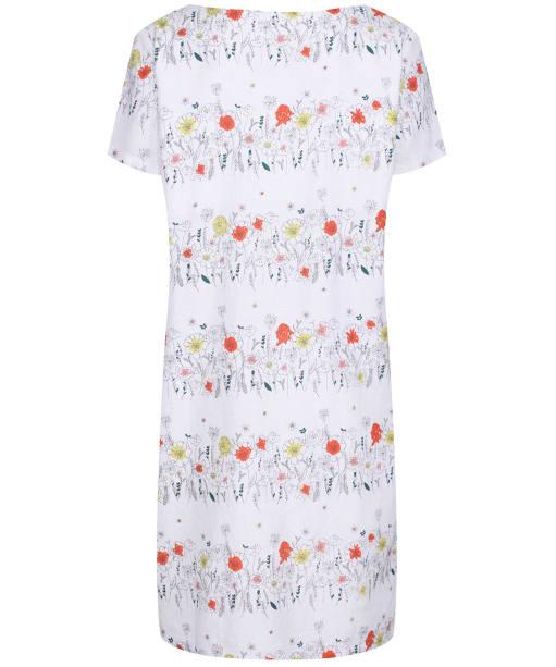Women's Lily & Me Shift Dress - White