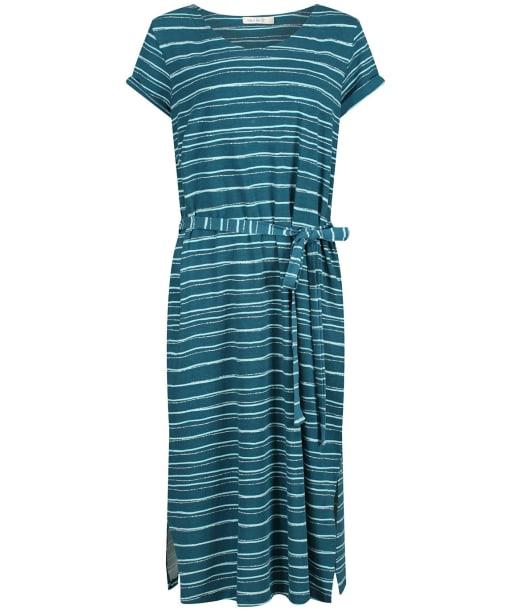 Women's Lily & Me Weekend Dress - Dark Teal