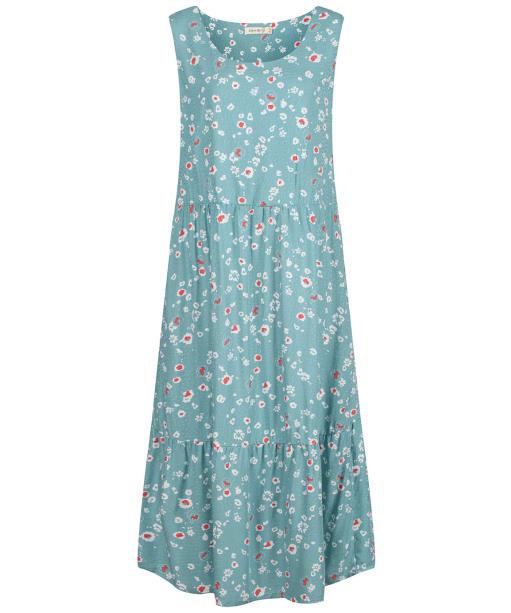 Women's Lily & Me Summer Dress - Seafoam