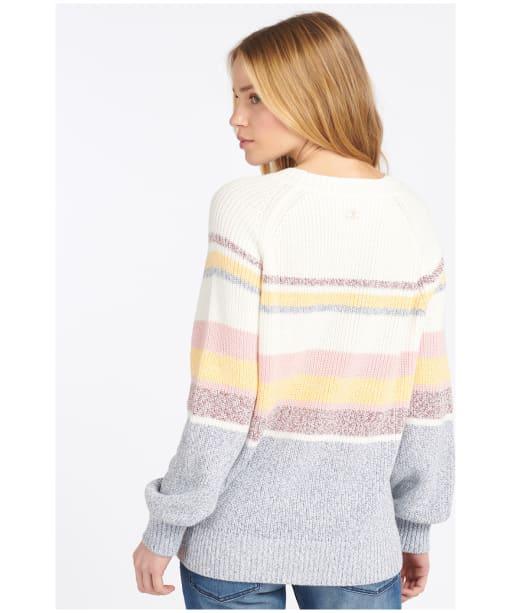 Women's Barbour Sandridge Knit - Multi