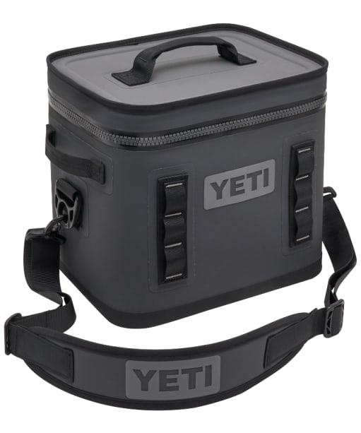 YETI Hopper Flip 12 Cooler - Charcoal