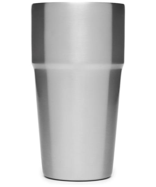 YETI Single 16oz Stackable Cup - Stainless Steel