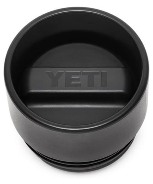 YETI Rambler Bottle Hot Shot Cap - Black