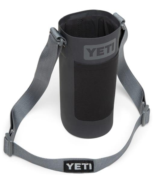 YETI Rambler Bottle Sling Small - Charcoal