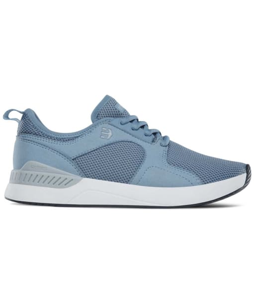 Women's etnies Cyprus SC Trainers - Grey / Blue