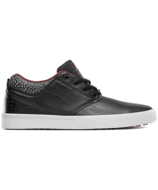 Men's etnies Jameson MTW X 32 Skate Shoes - Black / Grey / Red