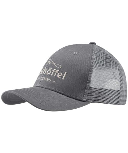 Schoffel Fly Fishing Cap - Loden