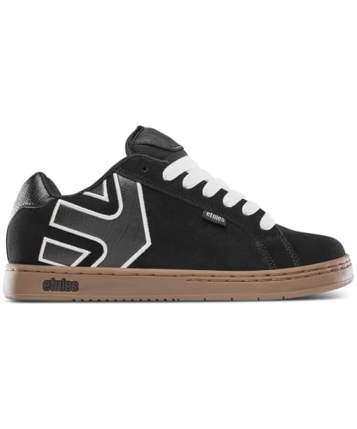 Men's etnies Fader 2020 Skate Shoes - Black / White / Gum